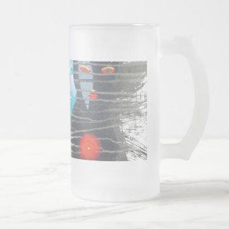 heart of the bruxa coffee mugs