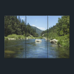 "Heart of the Feather River Triptych Wall Art<br><div class=""desc"">Heart of the Feather River Triptych Wall Art. Beautiful landscape of the Feather River canyon in California.</div>"