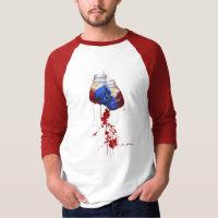 Heart of the Filipino Warrior T-Shirt