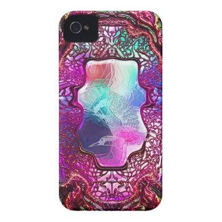Heart of the Hummingbird - Blackberry Case