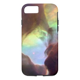 Heart of the Lagoon Nebula iPhone 8/7 Case