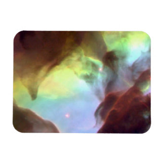 Heart of the Lagoon Nebula Magnet