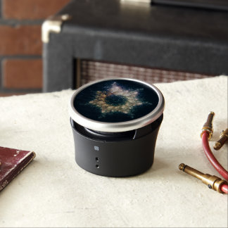 Heart of the mists | Bluetooth Bumpster Speaker