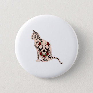 Heart of the Skull Button