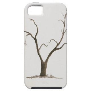 Heart of the Tree iPhone 5 Cases