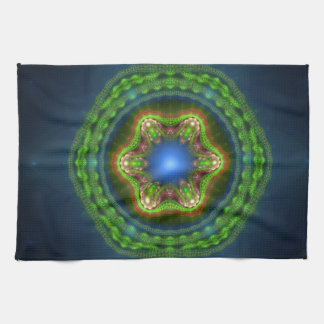 Heart of the Universe Towel