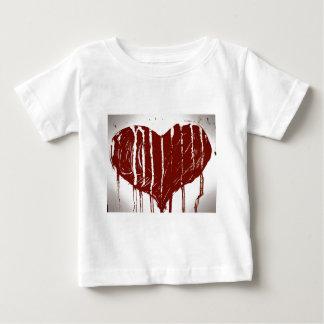 Heart of War Baby T-Shirt