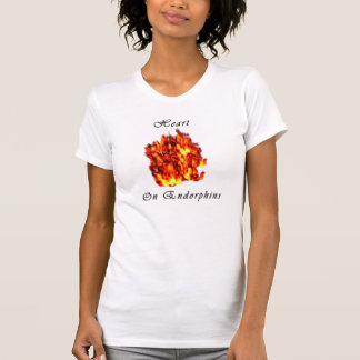 Heart On Endorphins T-Shirt