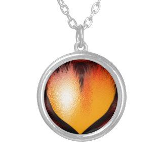 Heart on Fire! Custom Jewelry