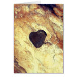 Heart or stone cards