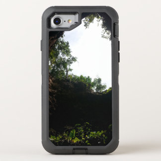Heart OtterBox Defender iPhone 8/7 Case