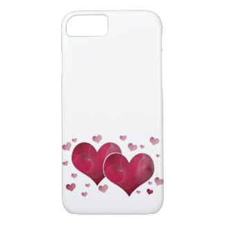 Heart picture iPhone 8/7 case