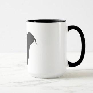 Heart ♥ Pit Bulls Mug