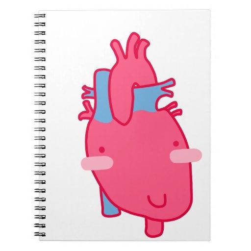 Heart.png Notebooks