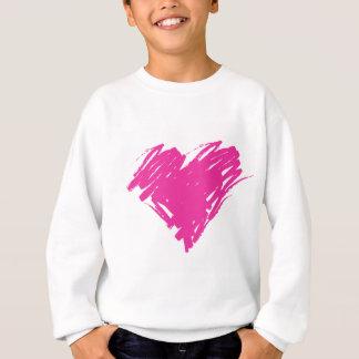 Heart.png Sweatshirt
