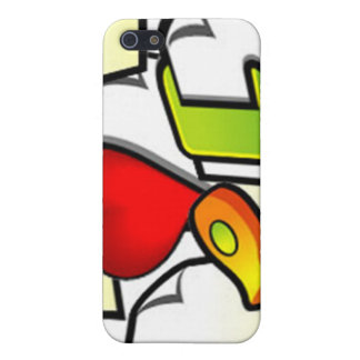 Heart point iphone Case iPhone 5/5S Cover
