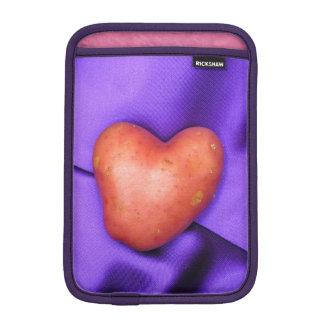 HEART POTATO Vegan Lovers Ipad mini Sleeve