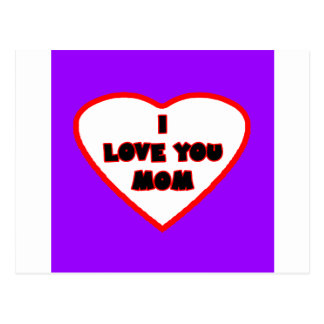 Heart Purple Transp Filled The MUSEUM Zazzle Gifts Postcard