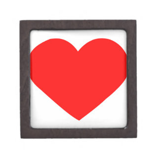 heart-red png premium gift boxes