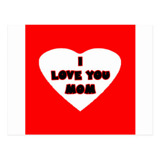 Heart Red Transp Filled The MUSEUM Zazzle Gifts Postcard