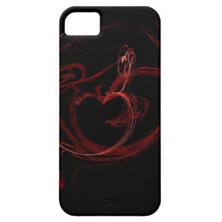 heart ring iPhone 5 case