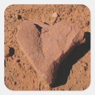 Heart Rocks (1) Stickers