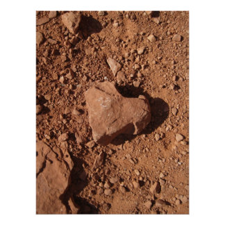 Heart Rocks (2) Poster