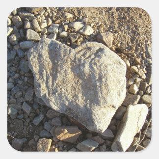 Heart Rocks (3) Stickers