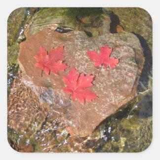Heart Rocks (4) Stickers
