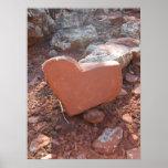 Heart Rocks (5) Poster