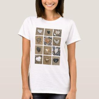 Heart Rocks Women's T-Shirt