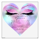 Heart Rose Pink Ombre Price List Heart Makeup Wall Decal