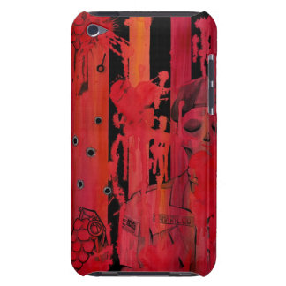 """""""Heart"""" Series Barely There iPod Cover"""