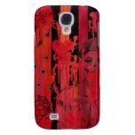 """Heart"" Series Case Samsung Galaxy S4 Cases"