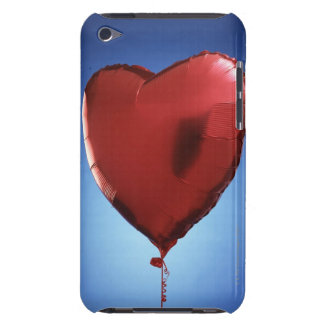 Heart shaped balloon iPod touch Case-Mate case