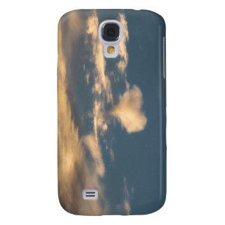 Heart shaped cloud galaxy s4 covers