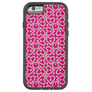 Heart-shaped Daisy Chains, iPhone 6 Xtreme Case