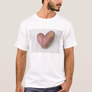 Heart-shaped Francine potato T-Shirt