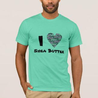 Heart Shea Butter T-Shirt