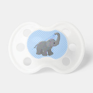 heart shower for boys pacifier