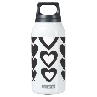Heart SIGG Thermo 0.3L Insulated Bottle