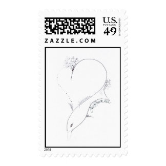 Heart Songs Postage