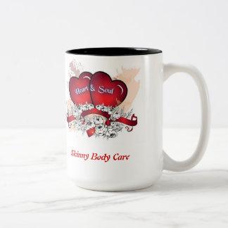 Heart & Soul Mug