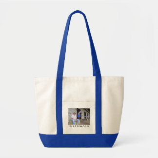 Heart & Soul of Racing Impulse Tote Bag