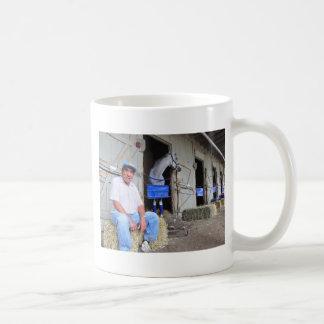 Heart & Soul of Racing Coffee Mug