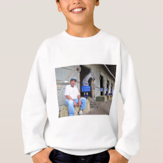 Heart & Soul of Racing Sweatshirt
