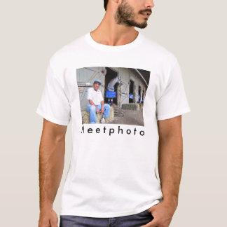 Heart & Soul of Racing T-Shirt