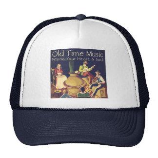 Heart & Soul Truckers Hat