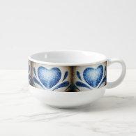 Heart Soup Mug