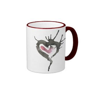 Heart-splash Mug